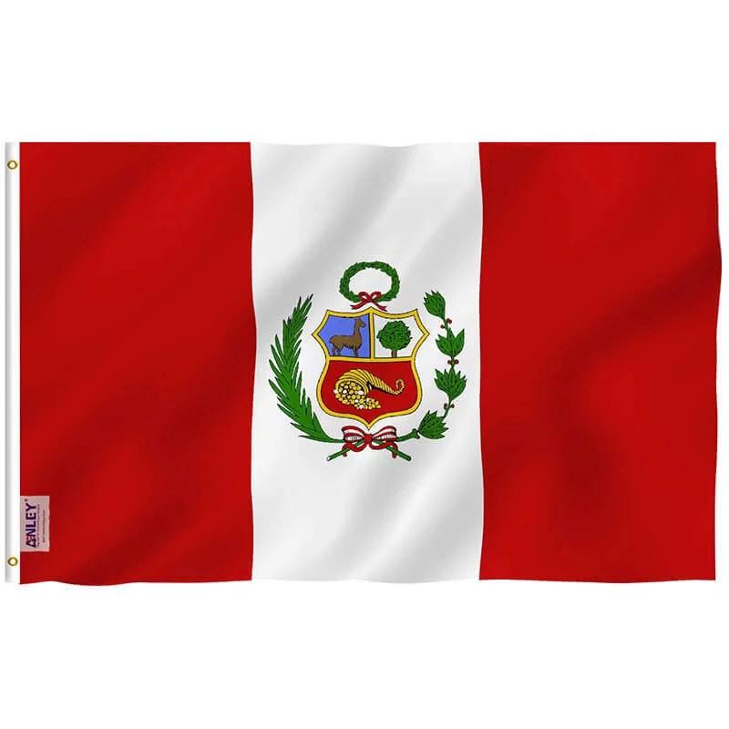 Peru new