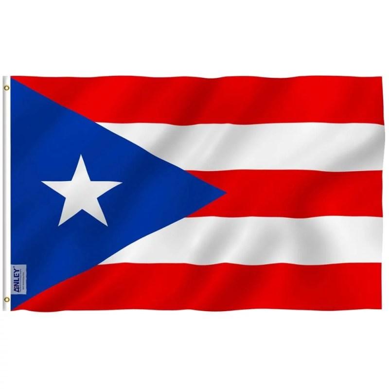 Puerto rico