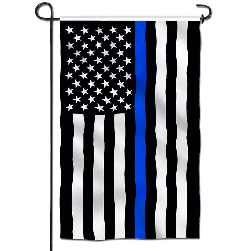 Thin Blue Line USA
