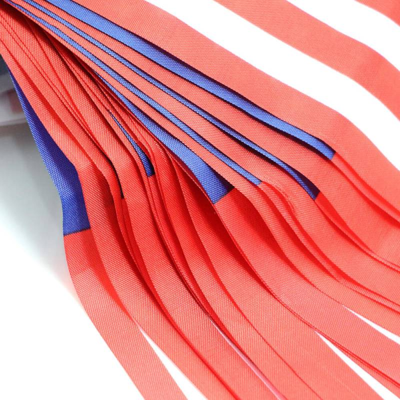 usa string flags