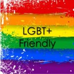 LGBT Friendly employer