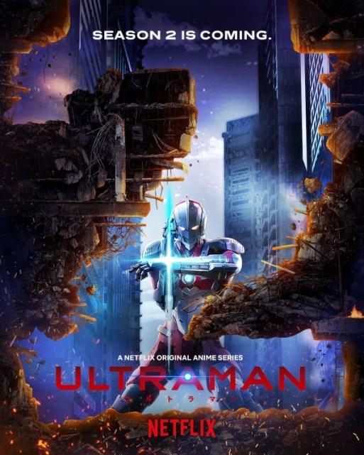 UltramanSegunda