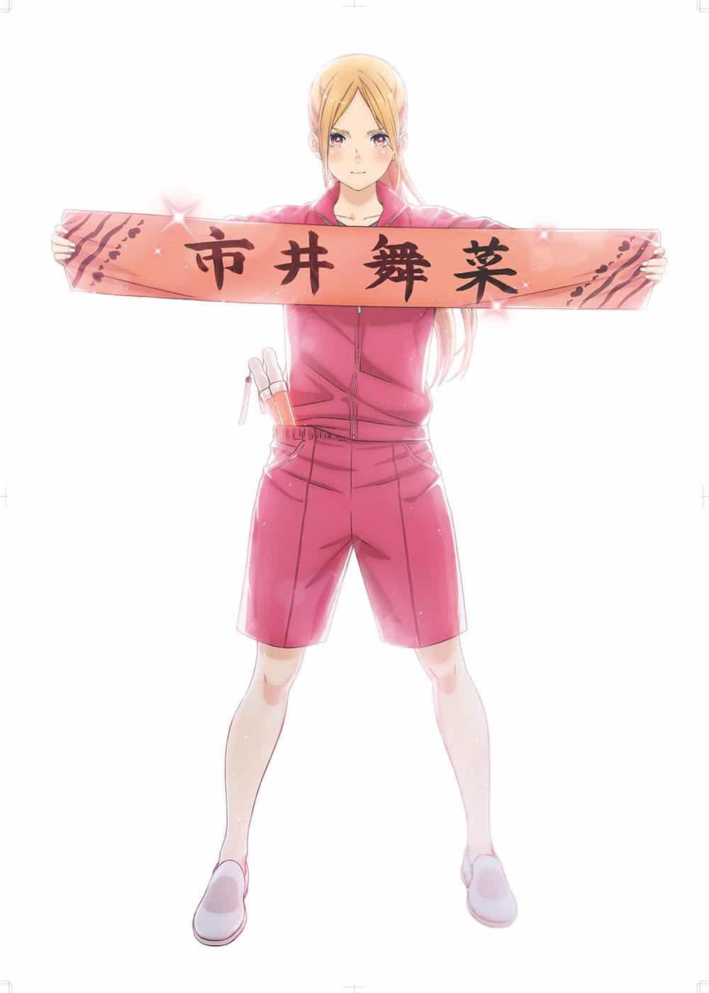 El anime Oshi ga Budoukan Ittekuretara Shinu revela su primer tráiler