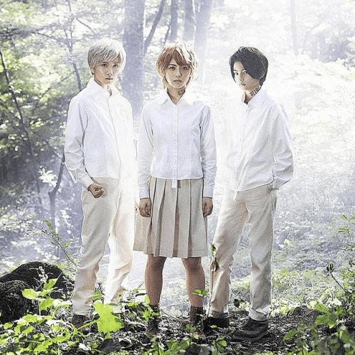 Yakusoku no Neverland anuncia una película Live Action