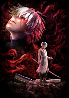 Tokyo Ghoul:re Call to Exist