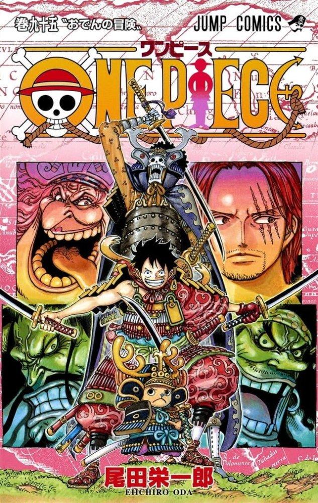 Los primeros 60 volúmenes de One Piece estarán disponibles gratuitamente