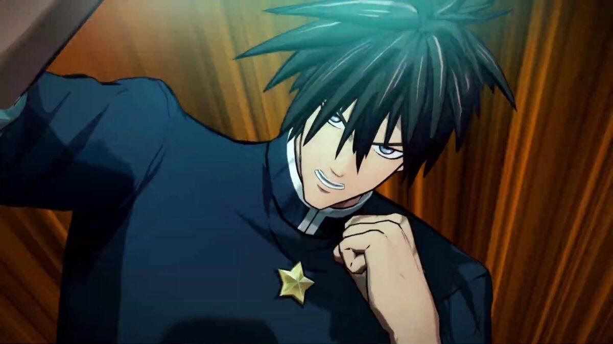 Suiryu se une al elenco de personajes jugables de One-Punch Man: A ...