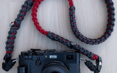 My Accessories for the Fuji X100F