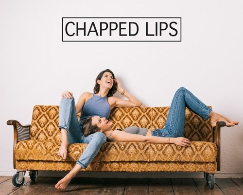 zu gast beim chapped lips podcast