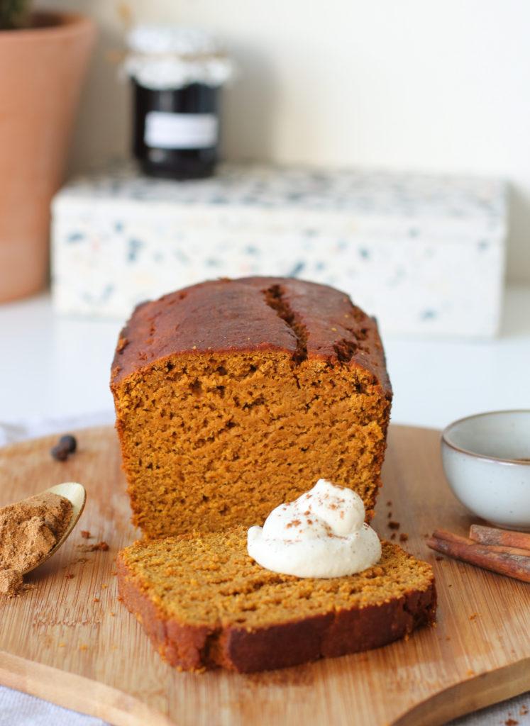 gesunden Kuchen backen vegan glutenfrei