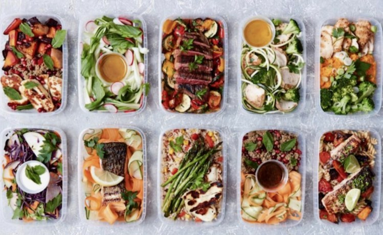 Balance Meals: meal delivery service reviewed by a guest contributor
