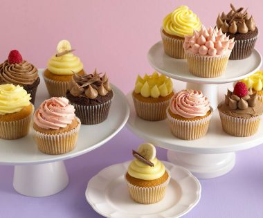 Easy Cupcakes
