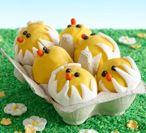 Edible gifts annabel karmel pop cake chicks negle Image collections