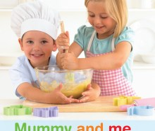 Mummy & Me Cookbook