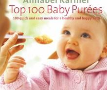 Top 100 Baby Purées