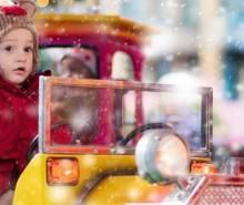 Christmas: To See