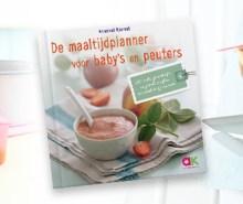 Annabels nr.1 Baby- & peuterkookboek