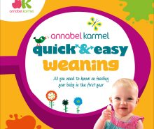 Quick & Easy Weaning