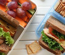 10 Clever Lunchbox Hacks For Easy Mornings