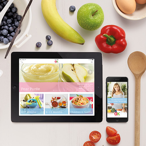 Annabel Karmel Healthy Baby and Toddler Recipes App Annabel Karmel