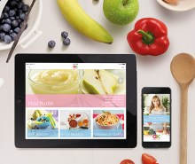 Annabel Karmel: Healthy Baby and Toddler Recipes App
