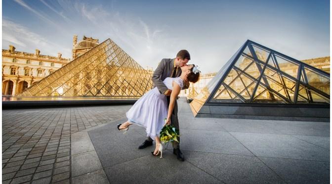 Fallon + Fleetwood : A Parisian Wedding