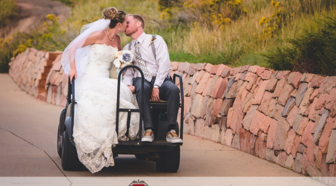 Jackie + Bobby A handcrafted wedding in the heart of Golden
