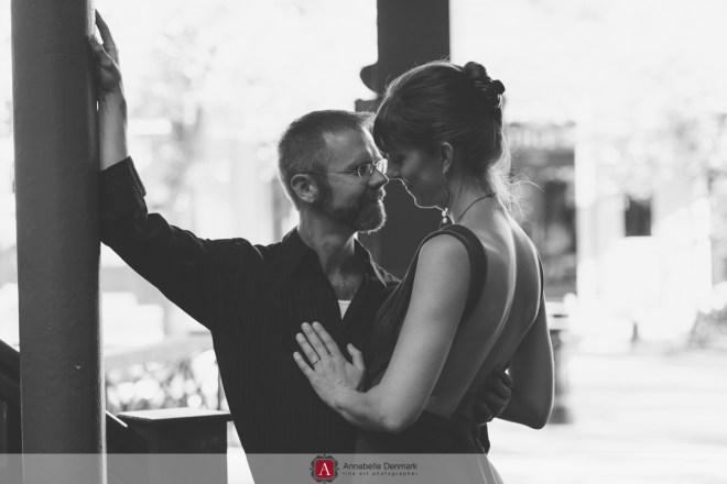 Denver urband wedding