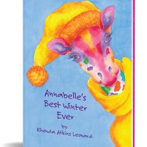 Annabelle's Best Winter Book