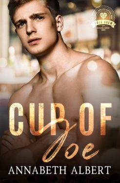 Cup of Joe Cover