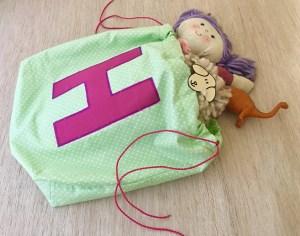 per il bebè di Mathilde e Salim
