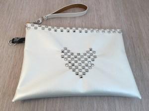 giocate con le borchie per un effetto più fashion