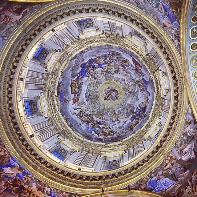 Il Duomo di Napoli e non solo il miracolo dihellip