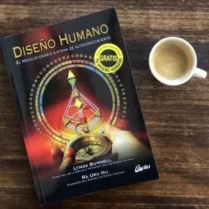 Diseño Humano libro oficial español