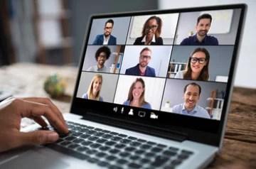 diferencia entre webinar y congreso online
