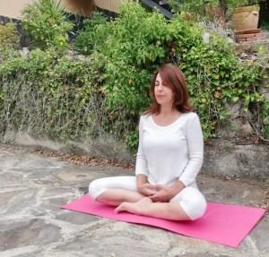 anna cano meditación