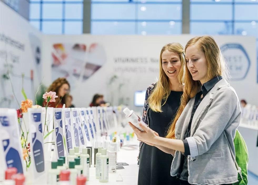 el consumidor busca cosmética natural y ecológica