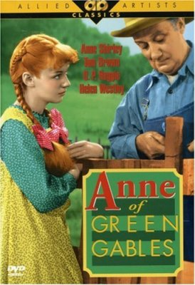 Anne of Green Gables (Classic 1934)
