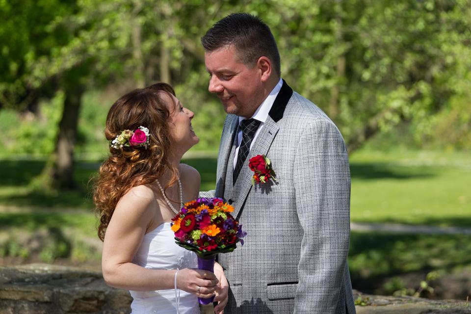 Hochzeit Anja & Casi