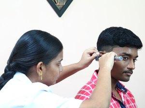 ENT Specialist in Tambaram