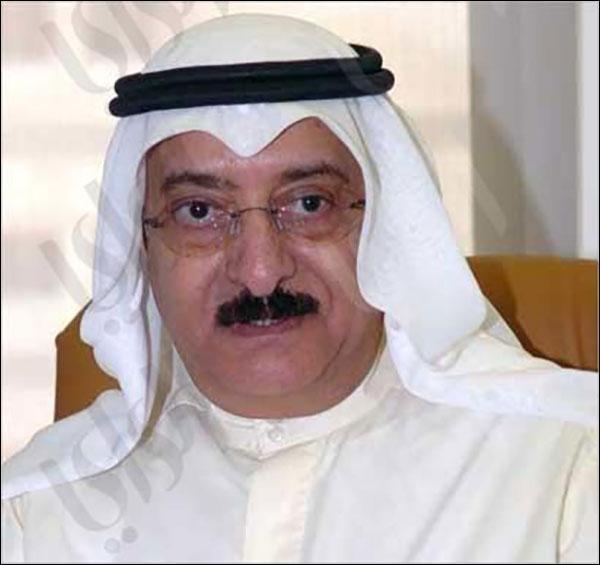جاسم محمد عبد الرحمن البحر