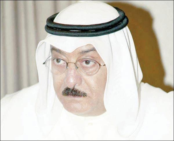 رجل الأعمال الكويتي جاسم محمد البحر