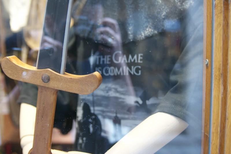 Game of Thrones Season 6 is being filmed in Girona, Spain