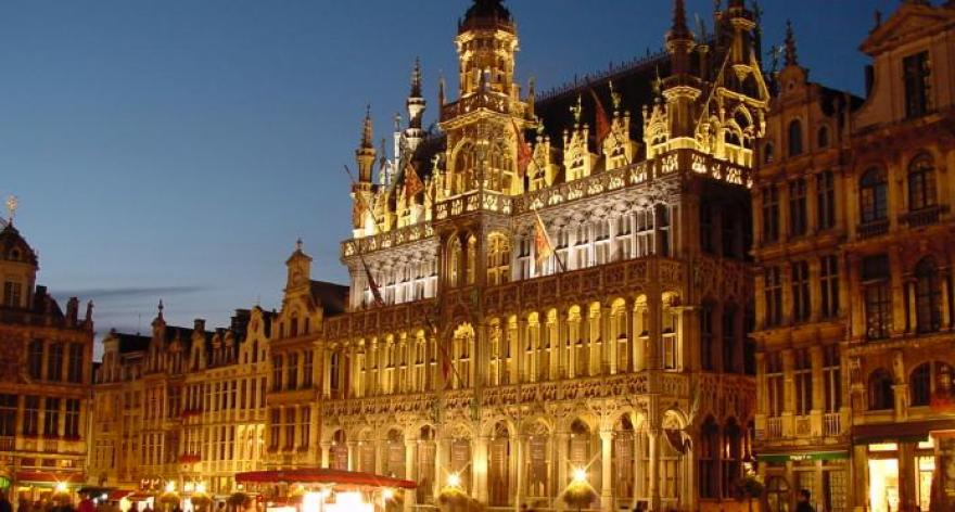 Belgium | Anna Lindh Foundation