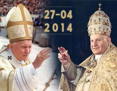 due grandi santi