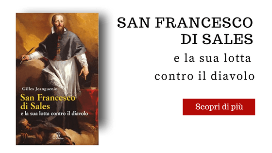 san francesco di sales e il demonio