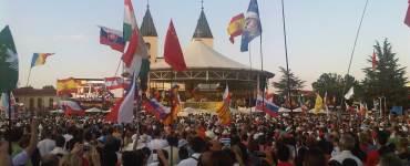 festival dei giovani