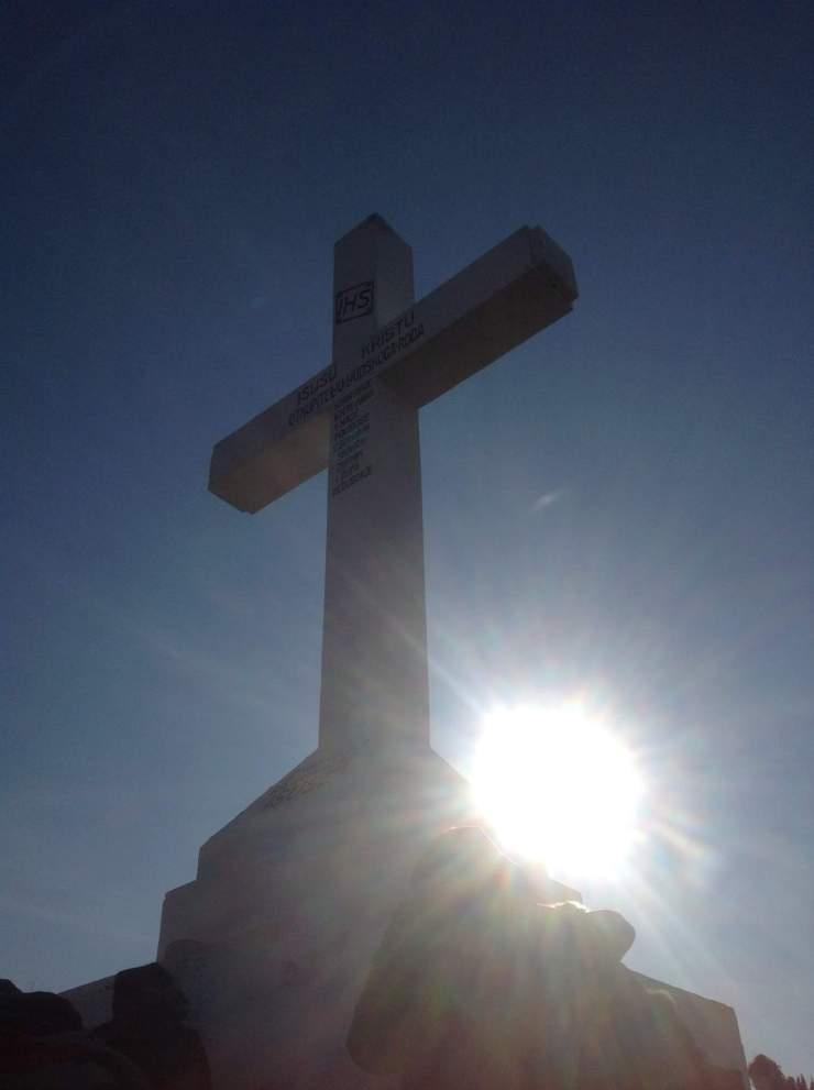 croce di cristo