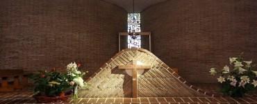 pellegrinaggio santuario dell'amore misericordioso