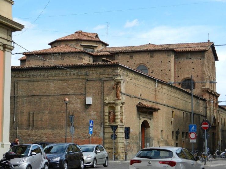 santuario corpus domini bologna via tagliapietre